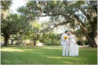 Audubon Zoo Weddings