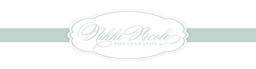 Nikki Nicole Photography  |   New Orleans and Connecticut Photographer logo
